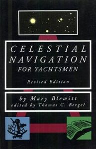 Foto Cover di Celestial Navigation for Yachtsmen, Ebook inglese di Mary Blewitt, edito da McGraw-Hill Education