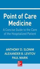 Point of Care Medicine
