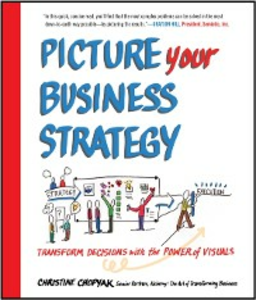 Ebook in inglese Picture Your Business Strategy: Transform Decisions with the Power of Visuals Chopyak, Christine