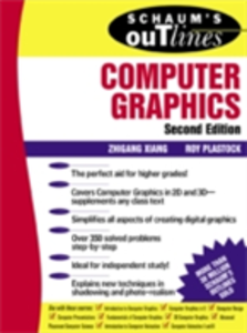 Ebook in inglese Schaum s Outline of Computer Graphics 2/E Plastock, Roy , Xiang, Zhigang
