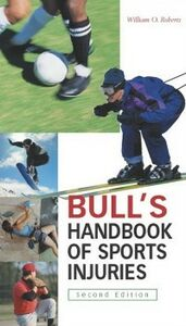 Ebook in inglese Bull's Handbook of Sports Injuries, 2/e Roberts, William