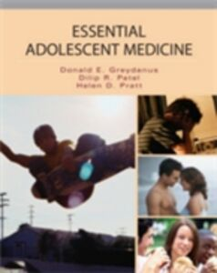 Foto Cover di Essential Adolescent Medicine, Ebook inglese di AA.VV edito da McGraw-Hill Education