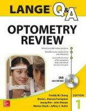 Lange Q&A optometry review: basic and clinical sciences. Con DVD