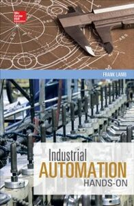 Ebook in inglese Industrial Automation: Hands On Lamb, Frank