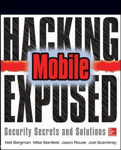 Libro Hacking Exposed Mobile: mobile security secrets & solutions
