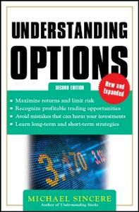 Ebook in inglese Understanding Options 2E Sincere, Michael