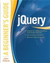 jQuery: A Beginner's Guide
