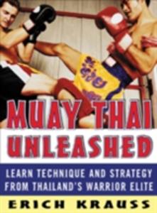 Ebook in inglese Muay Thai Unleashed Krauss, Erich