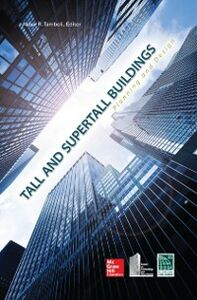 Ebook in inglese Tall and Super Tall Buildings Tamboli, Akbar R.