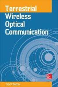 Terrestrial Wireless Optical Communication - Devi Chadha - cover