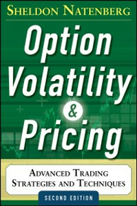 Ebook in inglese Option Volatility and Pricing: Advanced Trading Strategies and Techniques, 2nd Edition Natenberg, Sheldon