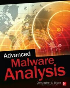 Ebook in inglese Advanced Malware Analysis Elisan, Christopher C.