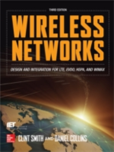 Ebook in inglese Wireless Networks Collins, Daniel , Smith, Clint