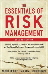 Ebook in inglese Essentials of Risk Management, Second Edition Crouhy, Michel , Galai, Dan , Mark, Robert