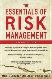 Essentials of Risk Management, Second Edition