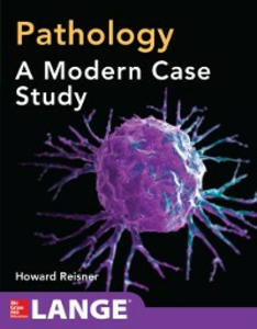 Ebook in inglese Pathology: A Modern Case Study Reisner, Howard