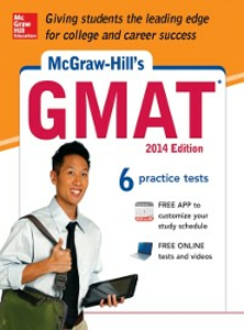 Ebook in inglese McGraw-Hill's GMAT, 2014 Edition Hackney, Ryan , Hasik, James , Rudnick, Stacey