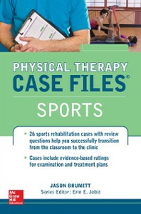 Ebook in inglese Physical Therapy Case Files, Sports Brumitt, Jason , Jobst, Erin