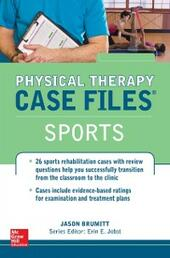Physical Therapy Case Files, Sports