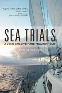 Ebook in inglese Sea Trials Bourke, Peter
