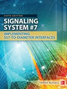Ebook in inglese Signaling System #7, Sixth Edition Russell, Travis