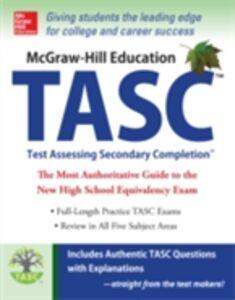 Ebook in inglese McGraw-Hill Education TASC Evangelist, Thomas , Muntone, Stephanie , Zahler, Diane , Zahler, Kathy A.