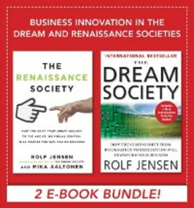 Ebook in inglese Business Innovation in the Dream and Renaissance Societies (eBook Bundle) Aaltonen, Mika , Jensen, Rolf