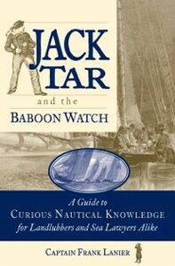 Ebook in inglese Jack Tar and the Baboon Watch Lanier, Frank