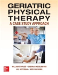 Ebook in inglese Geriatric Physical Therapy Staples, William H.