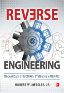 Ebook in inglese Reverse Engineering: Mechanisms, Structures, Systems & Materials Messler, Robert