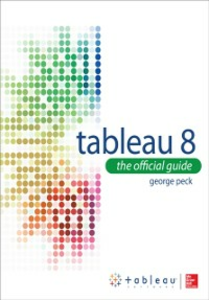 Ebook in inglese Tableau 8 (ENHANCED EBOOK) Peck, George
