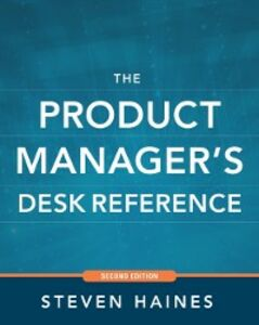 Foto Cover di Product Manager's Desk Reference 2E, Ebook inglese di Steven Haines, edito da McGraw-Hill Education
