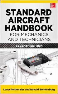 Libro Standard aircraft handbook for mechanics and technicians Larry Reithmaier , Ron Sterkenburg