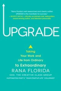 Ebook in inglese Upgrade: Taking Your Work and Life from Ordinary to Extraordinary Florida, Rana