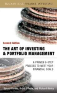 Foto Cover di Art of Investing and Portfolio Management, Ebook inglese di AA.VV edito da McGraw-Hill Education