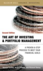 Art of Investing and Portfolio Management