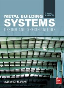 Ebook in inglese Metal Building Systems, Third Edition Newman, Alexander