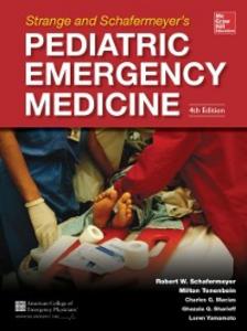 Ebook in inglese Strange and Schafermeyer's Pediatric Emergency Medicine, Fourth Edition Macias, Charles , Schafermeyer, Robert , Sharieff, Ghazala , Tenenbein, Milton