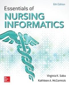 Ebook in inglese Essentials of Nursing Informatics, 6th Edition McCormick, Kathleen A. , Saba, Virginia