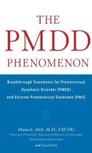 Foto Cover di PMDD Phenomenon, Ebook inglese di Diana Dell,Carol Svec, edito da McGraw-Hill Education