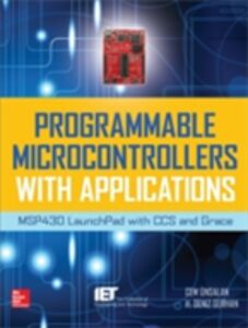 Ebook in inglese Programmable Microcontrollers with Applications Gurhan, H. Deniz , Unsalan, Cem