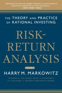 Ebook in inglese Risk-Return Analysis, Volume 2: The Theory and Practice of Rational Investing Markowitz, Harry M.