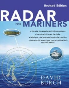 Foto Cover di Radar for Mariners, Revised Edition, Ebook inglese di David Burch, edito da McGraw-Hill Education