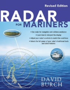 Ebook in inglese Radar for Mariners, Revised Edition Burch, David