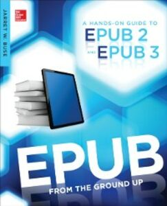Ebook in inglese EPUB From the Ground Up Buse, Jarret