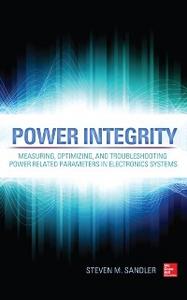 Ebook in inglese Power Integrity Sandler, Steven