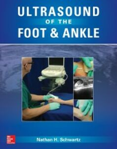 Ebook in inglese Ultrasound of the Foot and Ankle Schwartz, Nathan