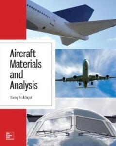 Ebook in inglese Aircraft Materials and Analysis Siddiqui, Tariq