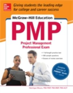 Ebook in inglese McGraw-Hill s PMP Project Management Professional Exam Moura, Henrique