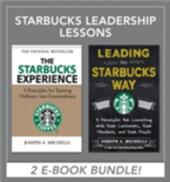 Starbucks Leadership Lessons
